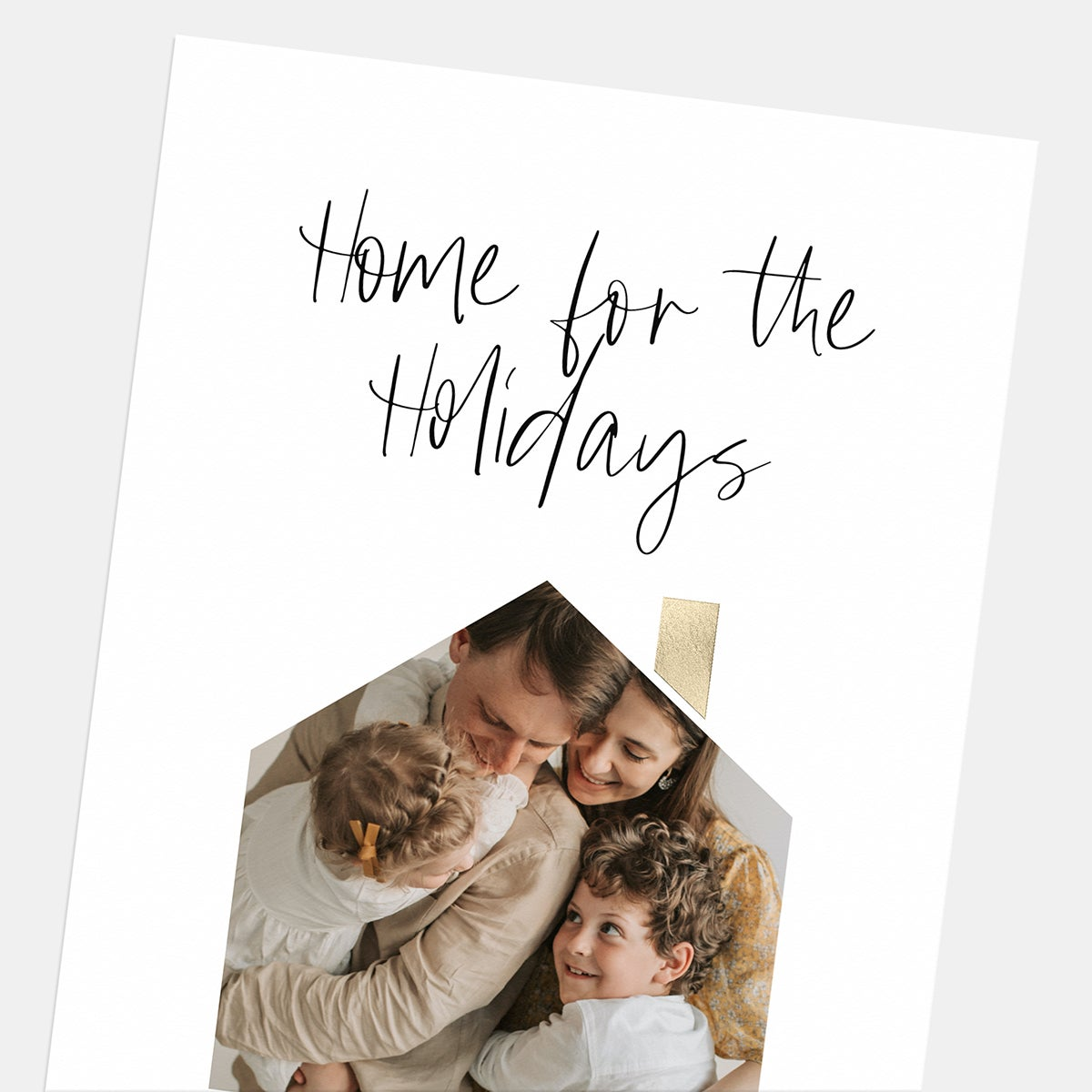 Our Place Holiday Card