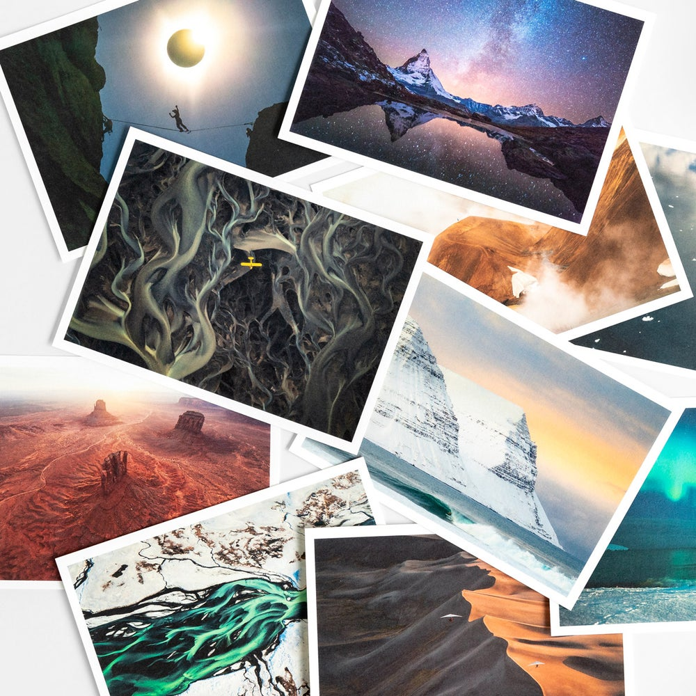 Chris Burkard Limited Edition Prints