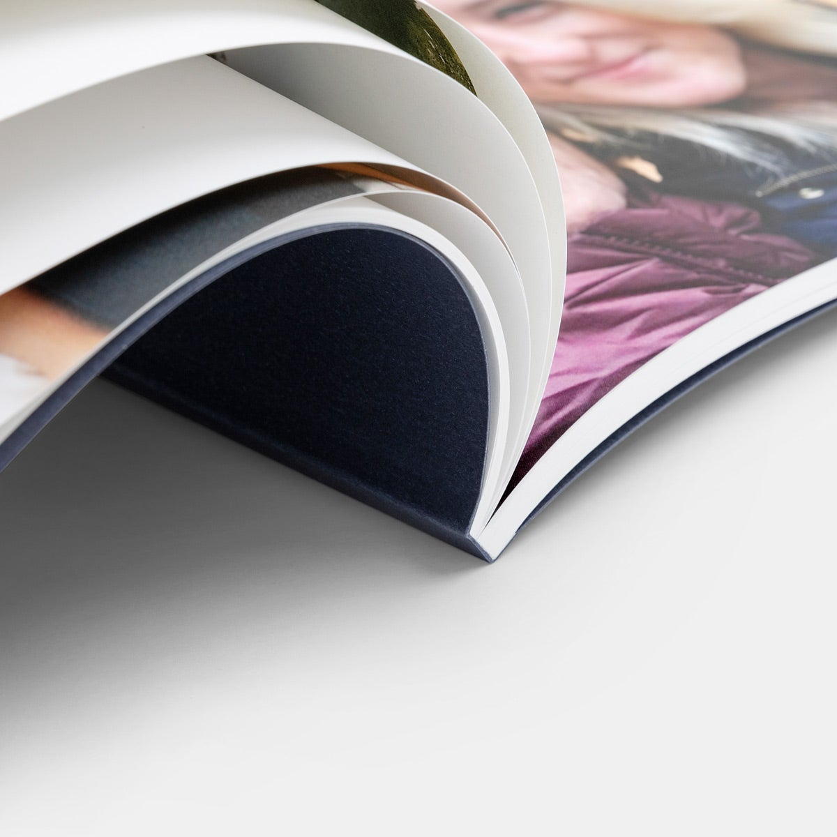 Color Series Photo Book