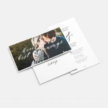 Shop the Hand-Lettering Wedding Suite
