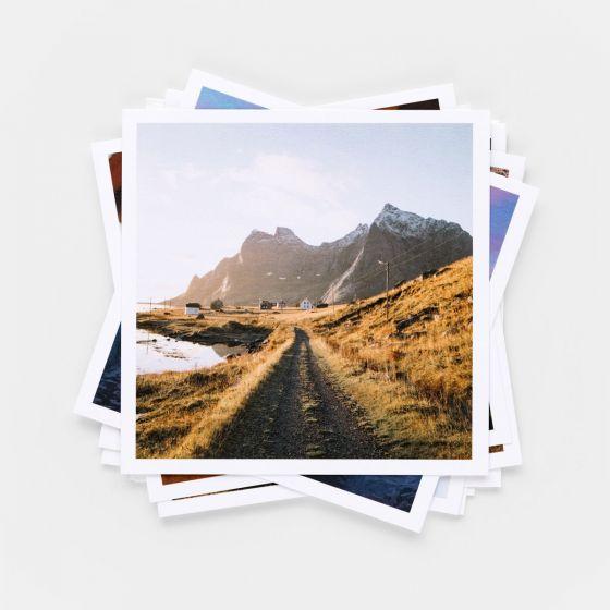 Alex Strohl Limited Edition Prints