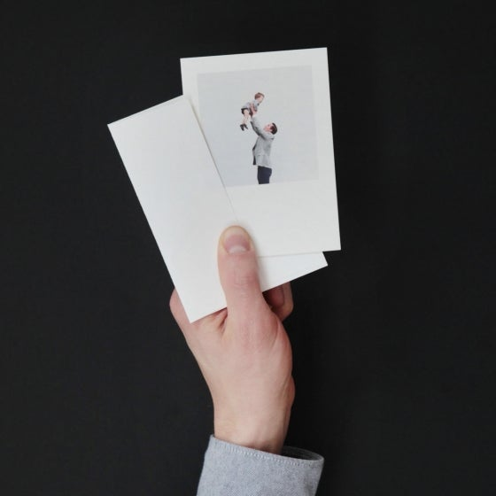 Folded Photo Cards – 3.5x5