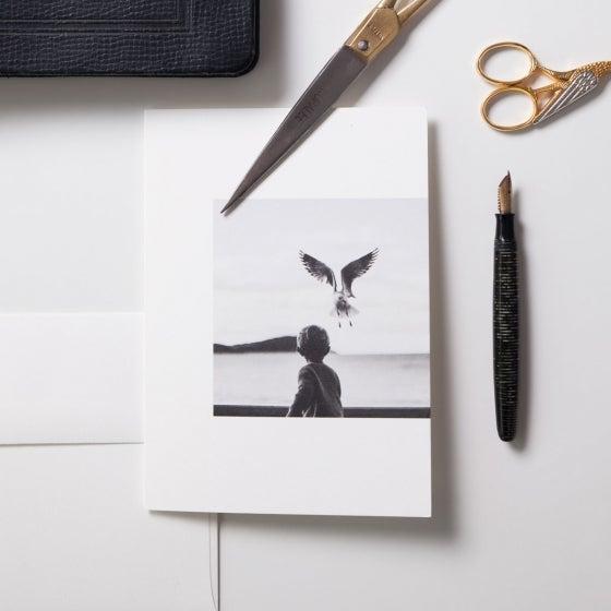 Folded Photo Cards – 5x7