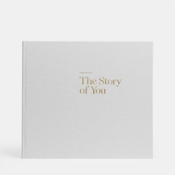 Baby Book | The Story of You