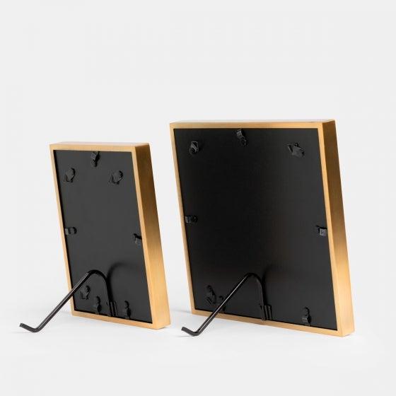 Brass Tabletop Frames