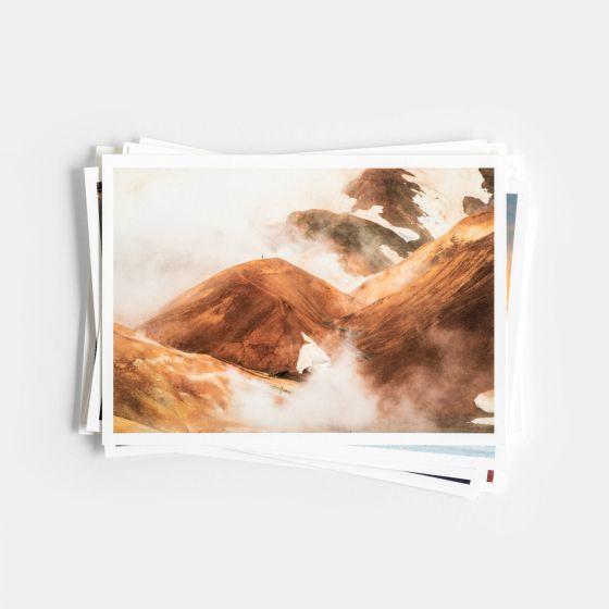 Chris Burkard Limited Edition Prints