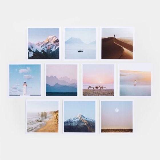 Hello Emilie Limited Edition Prints