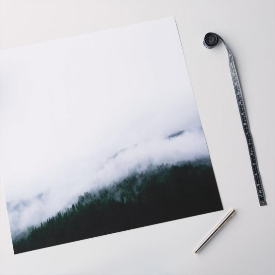 Large Format Prints