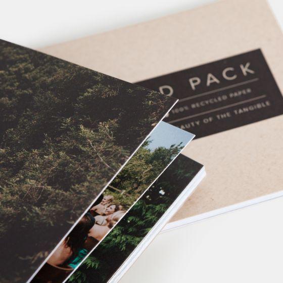 Postcard Pack