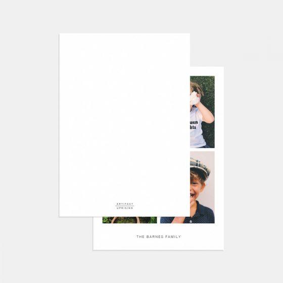 Simple Multi-Image Grid Card