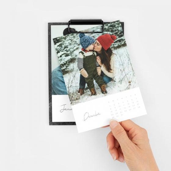 Solidwool™ Calendar