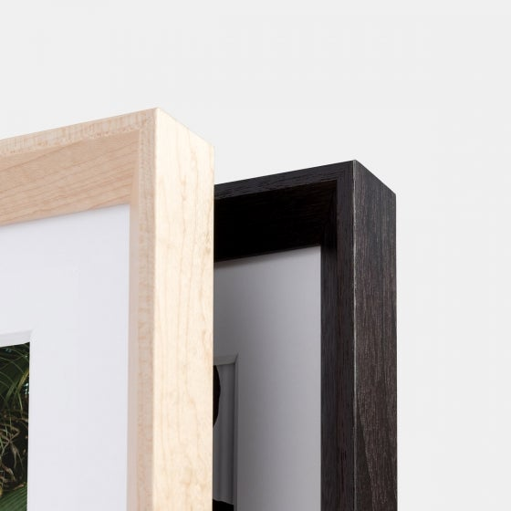 Wooden Tabletop Frames