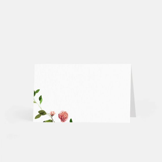 Venamour Botanical Escort Cards