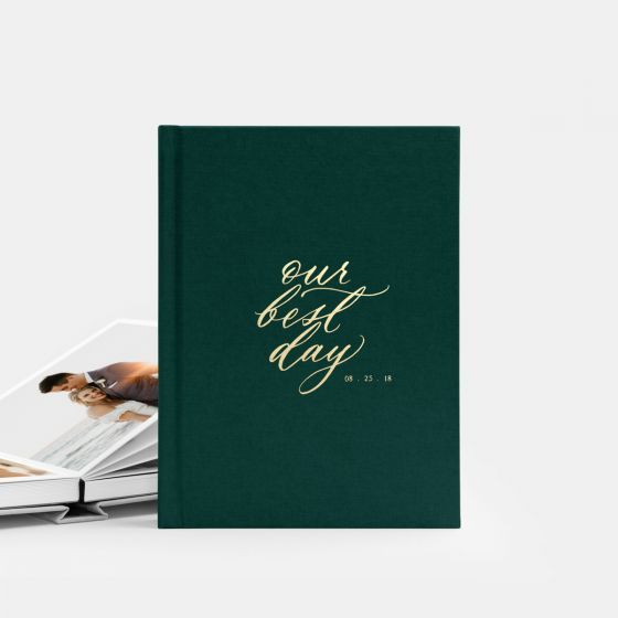 Wedding Album Design Services