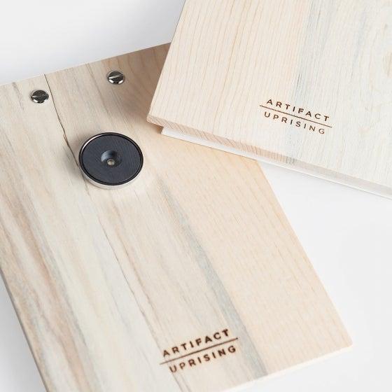 Wood Calendar