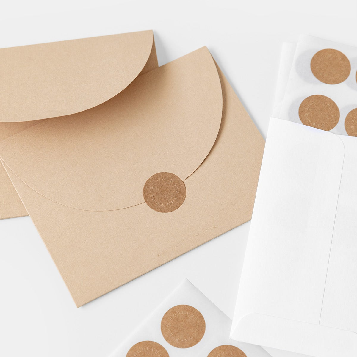 Wedding Envelope Seals