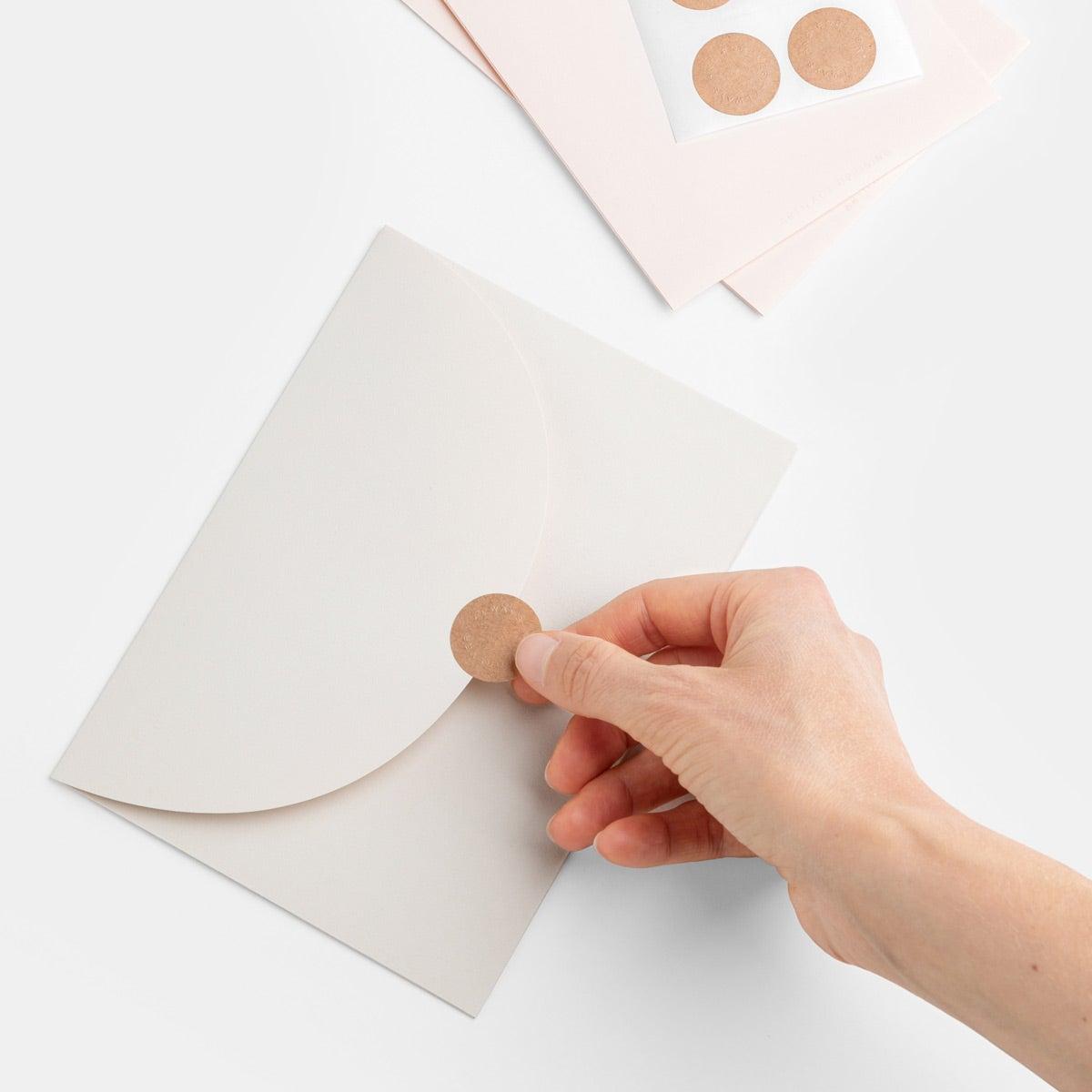 Wedding Envelope Seals