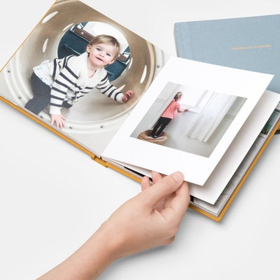 Everyday Photo Book