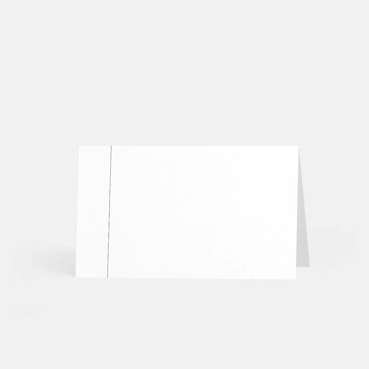 Minimal Escort Cards