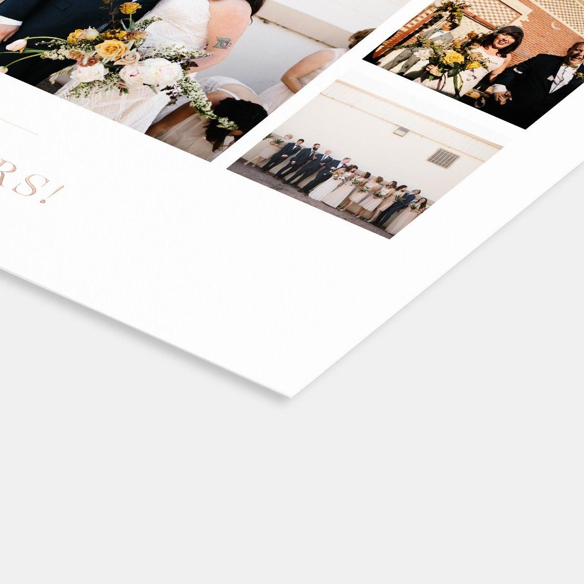 Symmetry Multi-Image Card