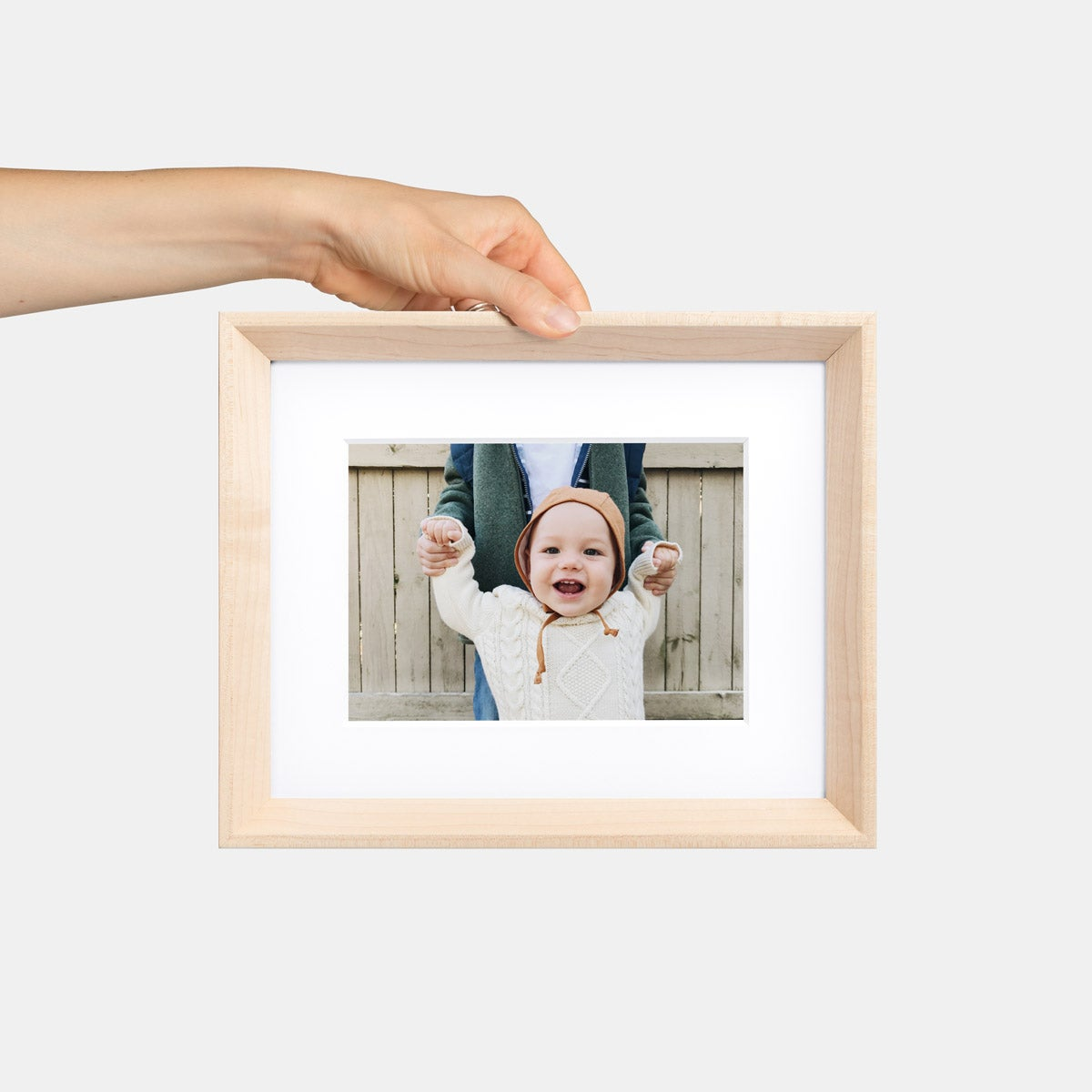 Wooden Tabletop Frames
