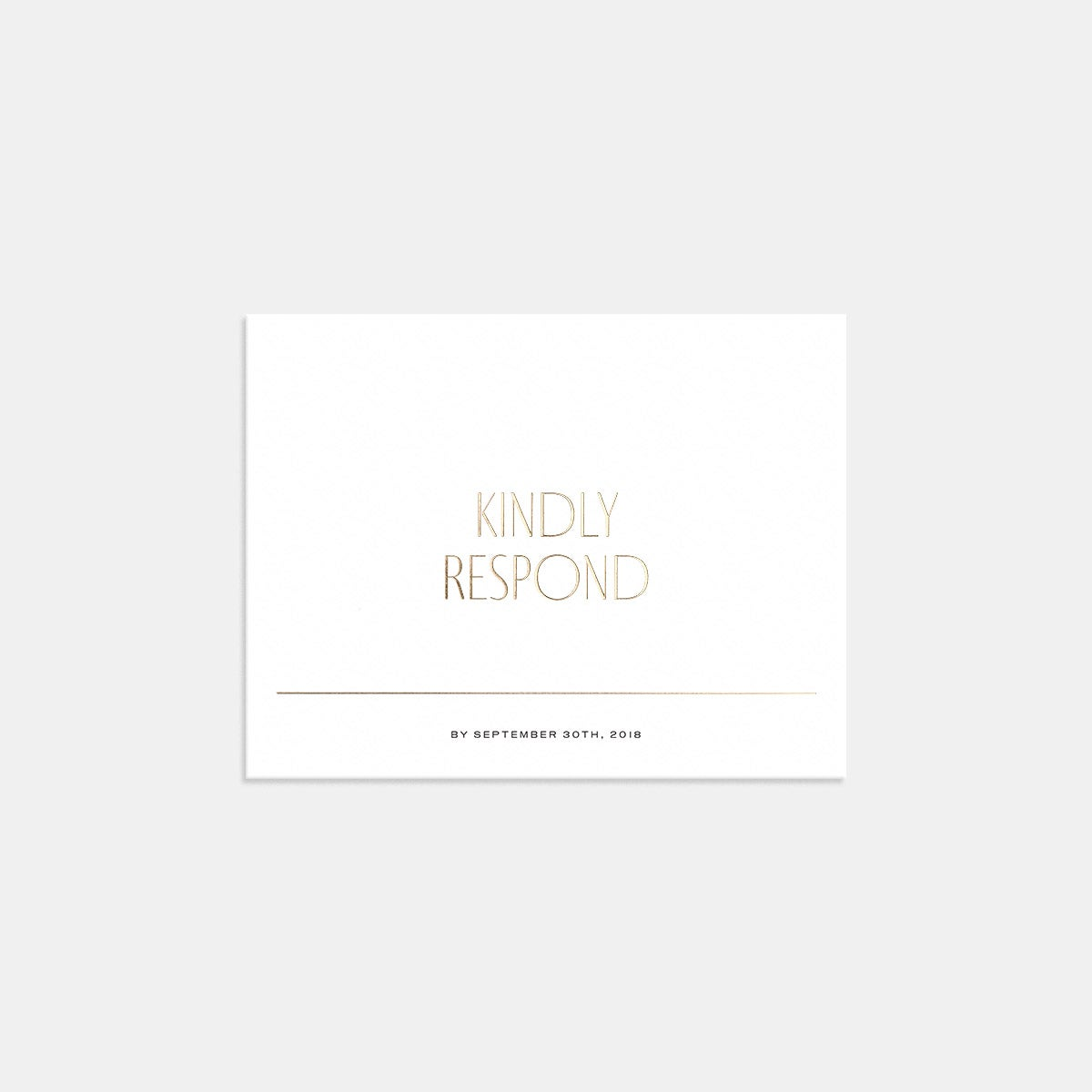 Shop Wedding RSVP Cards